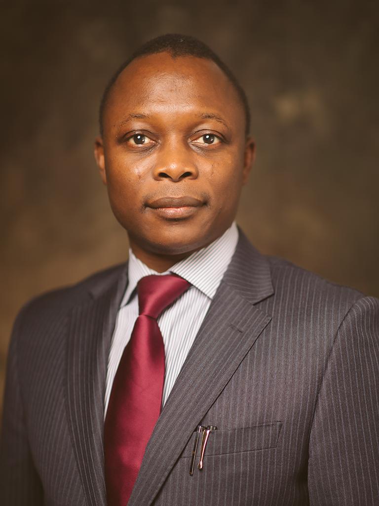 Akingbade Samuel Oluwarinu